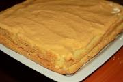 asamblare prajitura cu caise