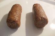 ursuleti din salam de biscuiti