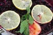 Cum se face dulceata de cirese amare