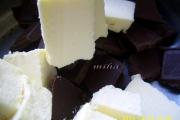 Preparare negresa cu ciocolata