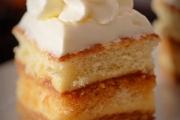 prajitura de casa cu crema de vanilie