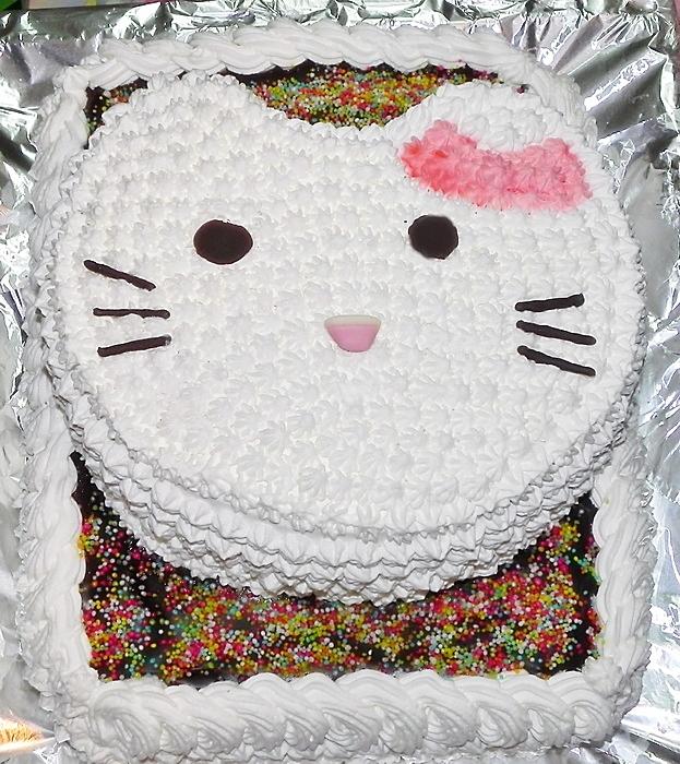 Tort cu ciocolata pentru copii