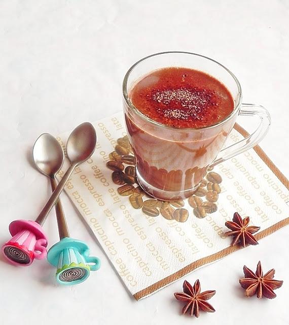 cum se face ciocolata calda