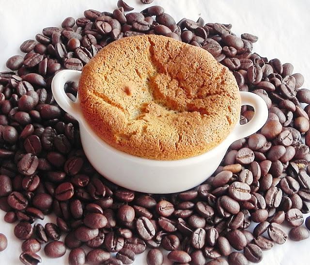 Sufleu de cafea
