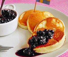 Swedish Pancakes – Clatite pufoase