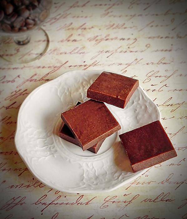 ciocolata de casa cu lapte condensat
