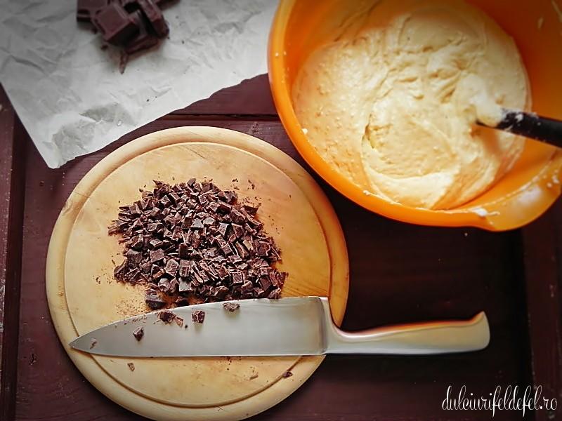 Ciocolata tocata