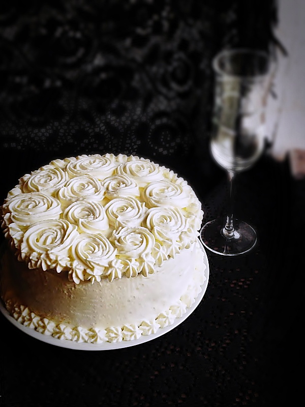 Tort spirala cu ciocolata si mascarpone