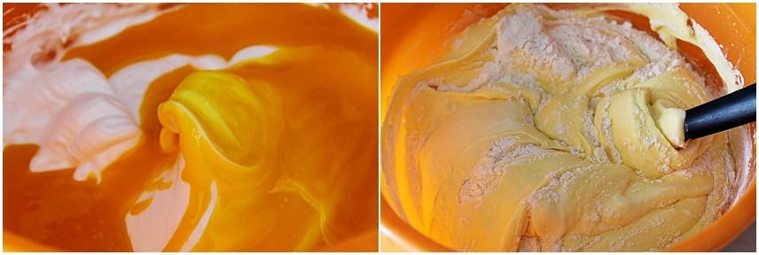 compozitie pentru blat simplu de tort cu vanilie