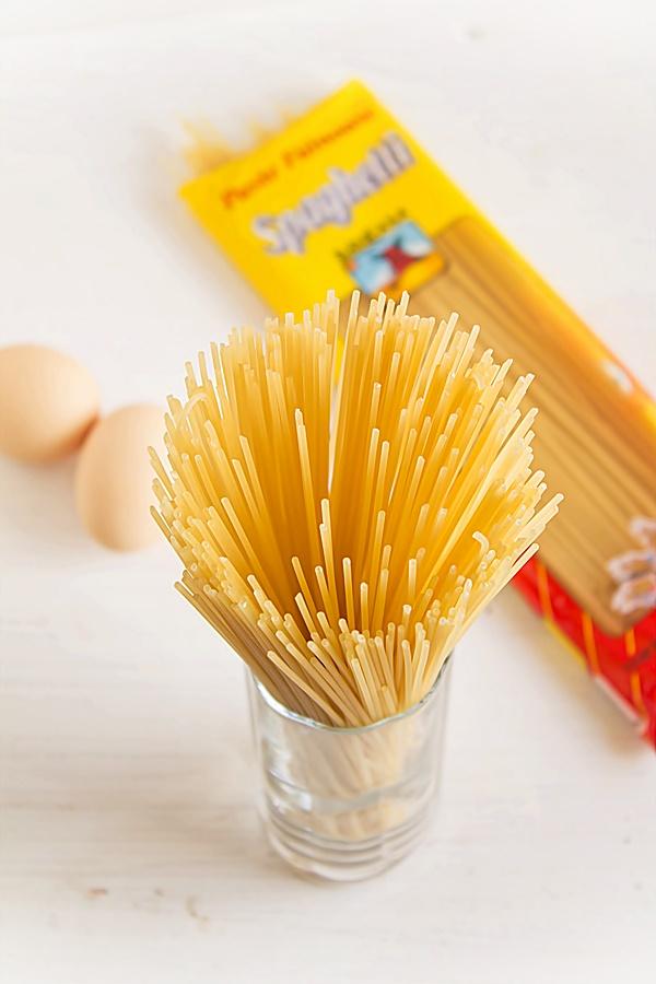 Spaghete Baneasa