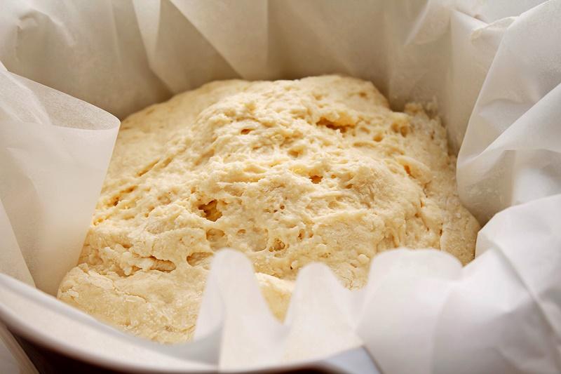 Paine fara framantare si fara gluten