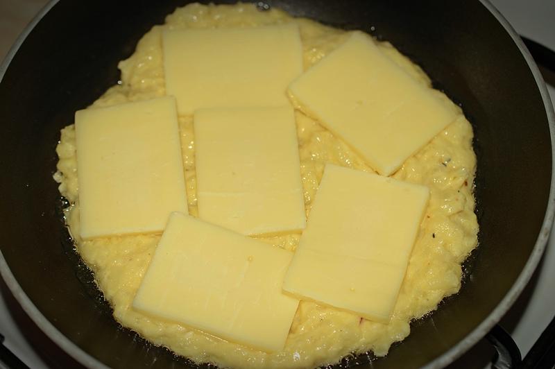 cum se face placinta cu cartofi