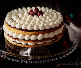 Tort Victoria – reteta adaptata